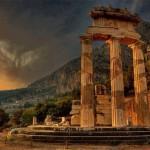 Delphi – Greece