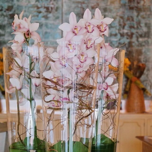 The St. Regis Punta Mita Resort - Ornate Flowers